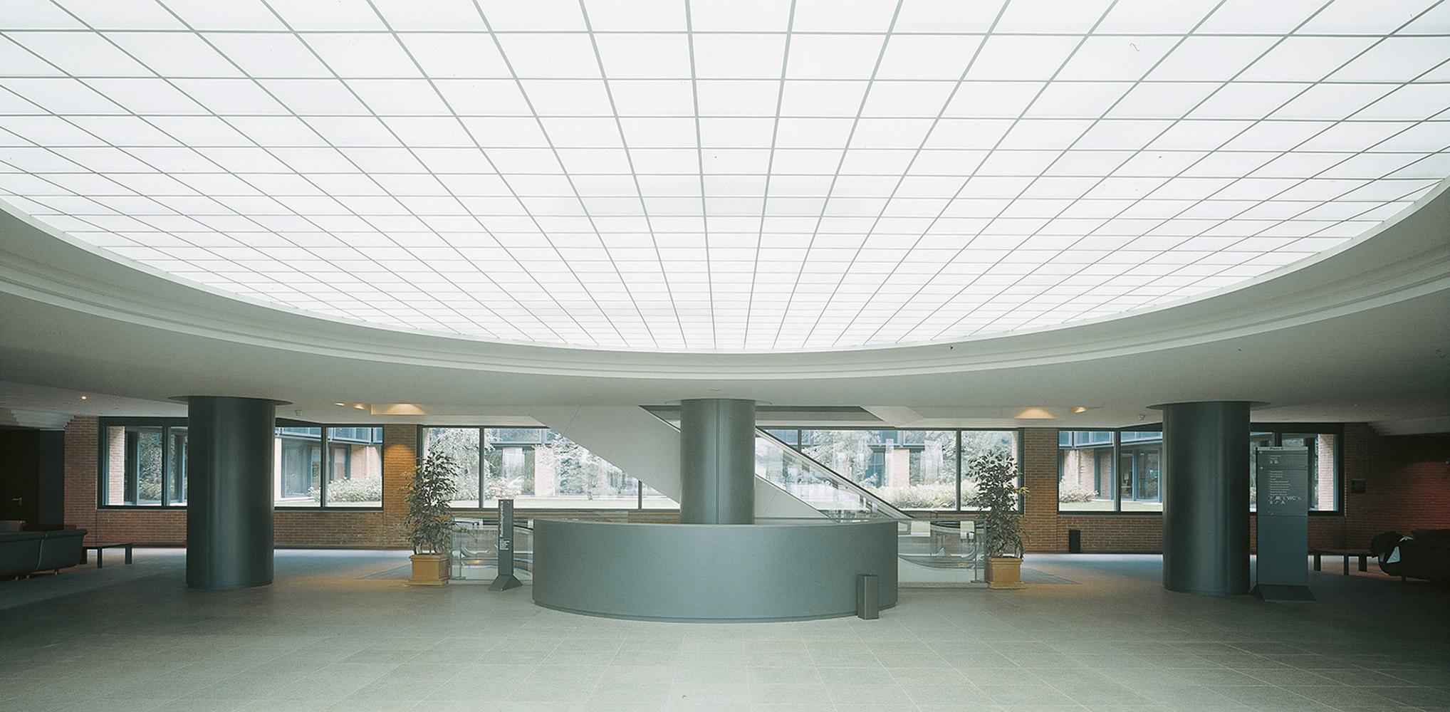 Istituto europeo oncologia milano aurelio gorgerino for Unifor milano