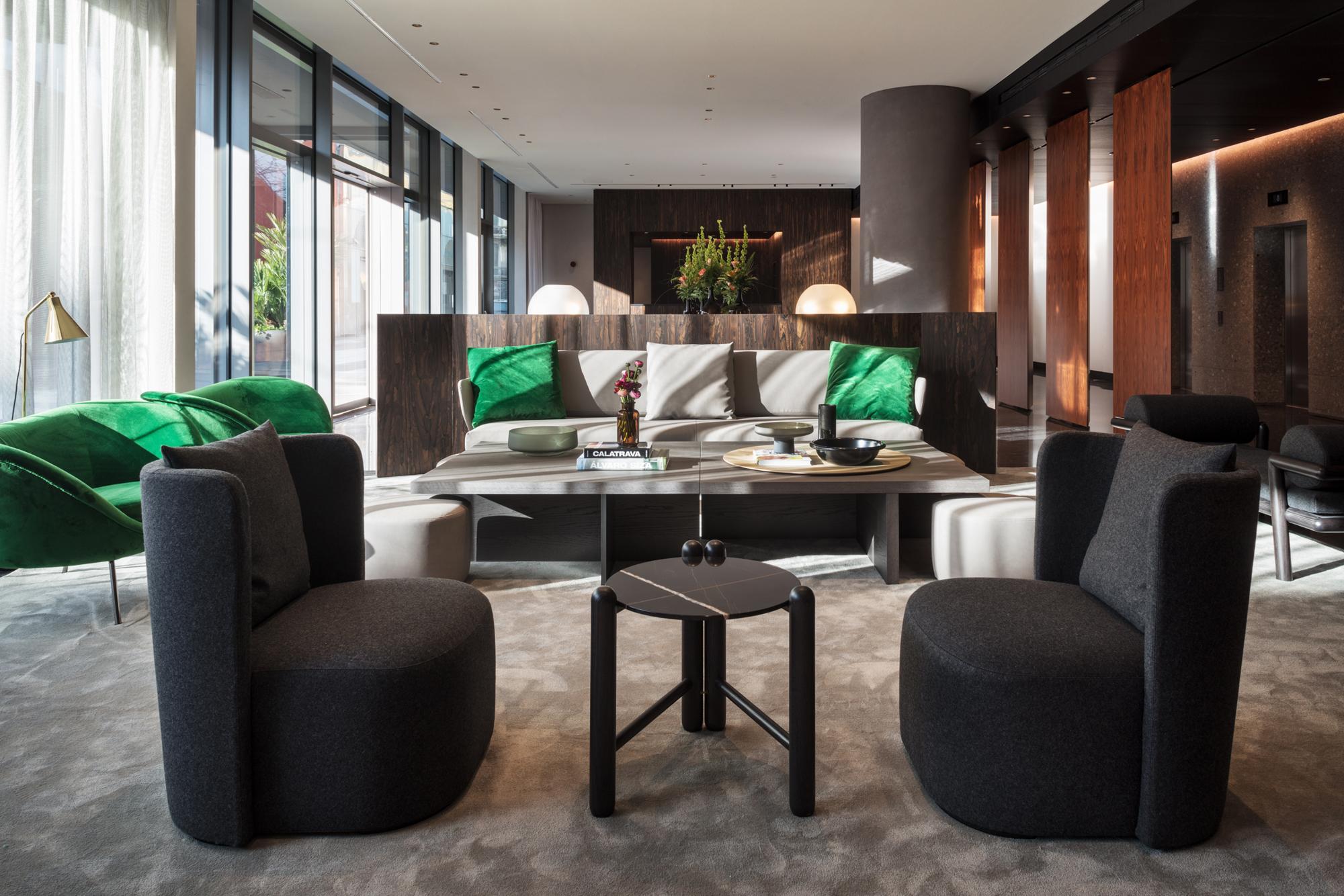Hotel Viu Milan - Milano